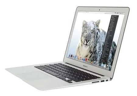 ультрабук MacBook