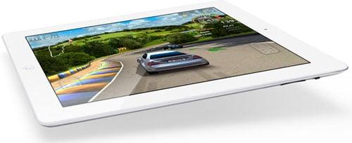 игры на iPad