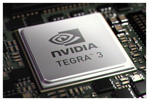 процессор tegra-3