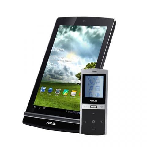 планшет Asus Eee Pad MeMO ME171