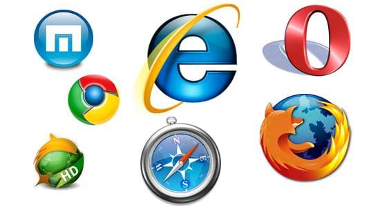браузер для планшета
