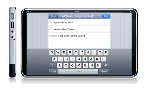 планшет фирмы Apple iPad