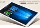 Обзор планшета Chuwi Hi12 за $300