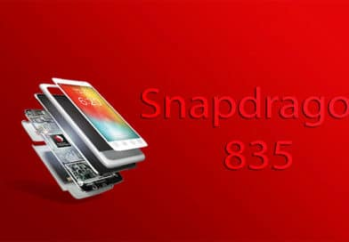 Qualcomm Snapdragon 835 — флагманский процессор 2017 года