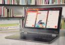 Lenovo Yoga A12 трансформер с клавиатурой Halo