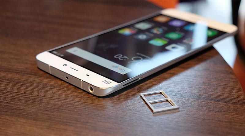 Акция на смартфон XiaoMi Mi5