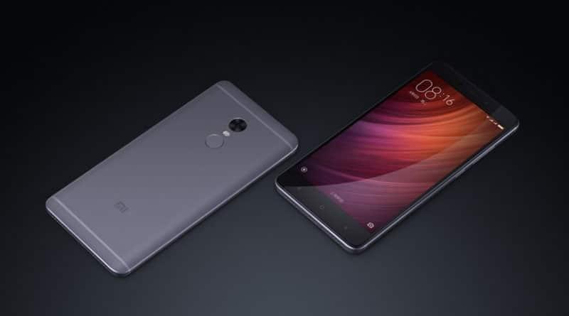 Обзор смартфона Xiaomi Redmi Note 4 за $139