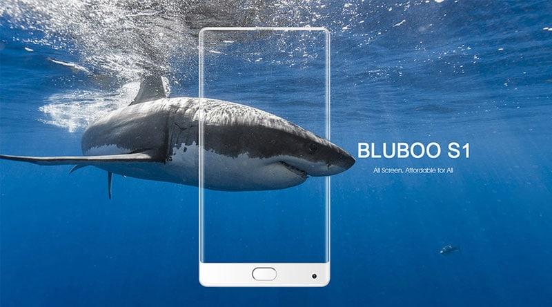 Смартфон Bluboo S1 всего за $79.99