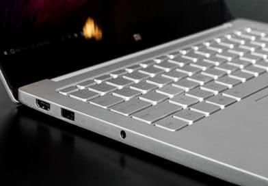 Купон на ноутбук Xiaomi Air 13
