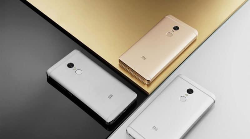 Купоны на смартфоны Xiaomi