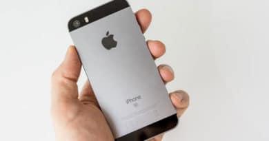 iPhone SE второго поколения будут в мае