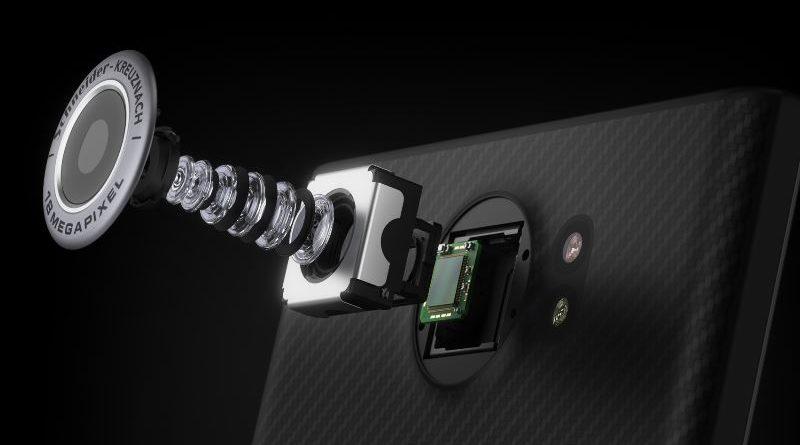 Как работает камера в смартфоне