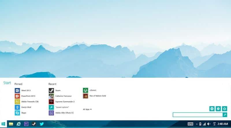 Windows Lite для новых устройств