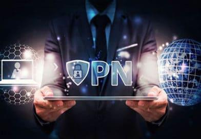 Что это такое VPN?