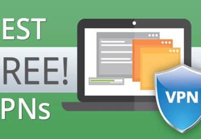 Лучшие бесплатные VPN сервисы