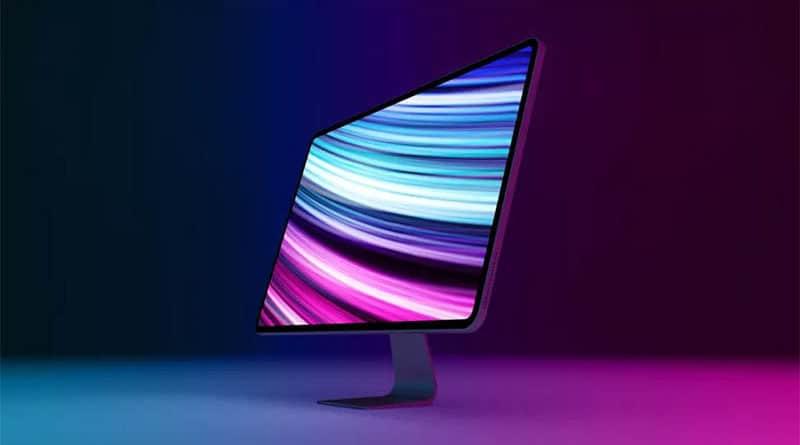 Спецификации компьютера Apple iMac 2020