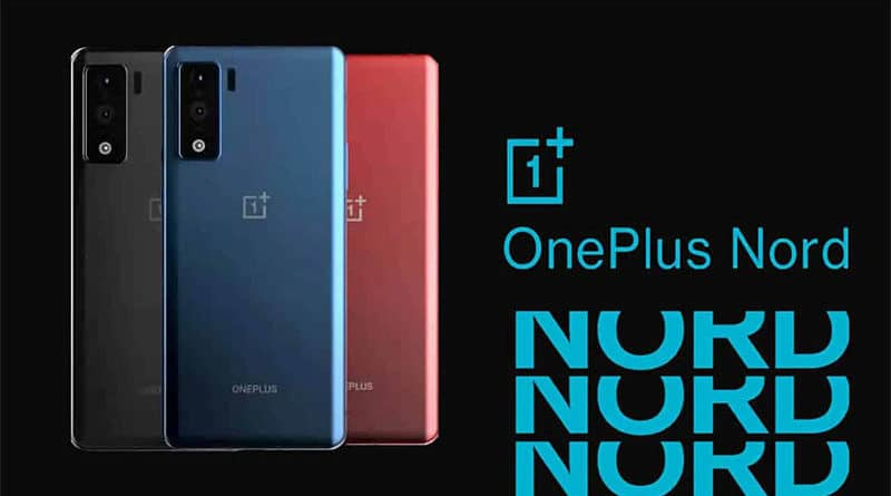 Новости о предстоящем OnePlus Nord