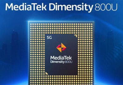 Процессор MediaTek Dimensity 800U