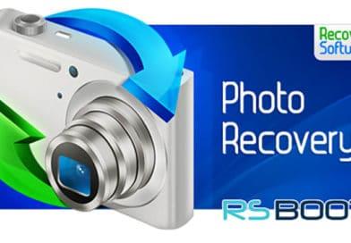 Программы для восстановления фото